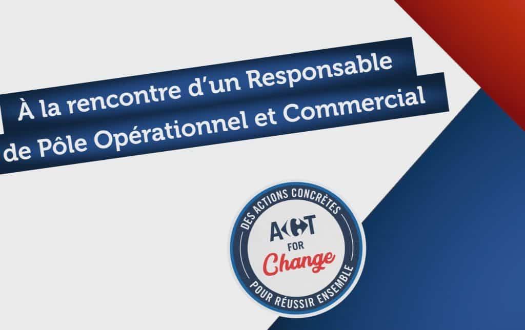 Captation video pour Carrefour par notre videaste à Toulouse.