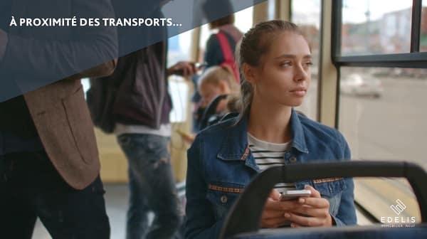 Film corporate avec Edelis par notre prestataire audiovisuel à Toulouse.