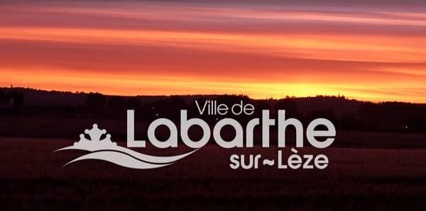 Film corporate avec labarthe sur leze par notre cameraman à Toulouse.