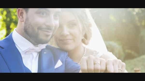 Video de mariage avec Laurianne par notre videaste de mariage à Toulouse.