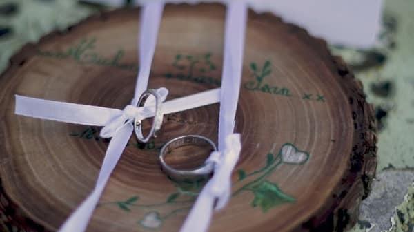 Photo de mariage pour Stephanie par notre videaste de mariage à Toulouse.