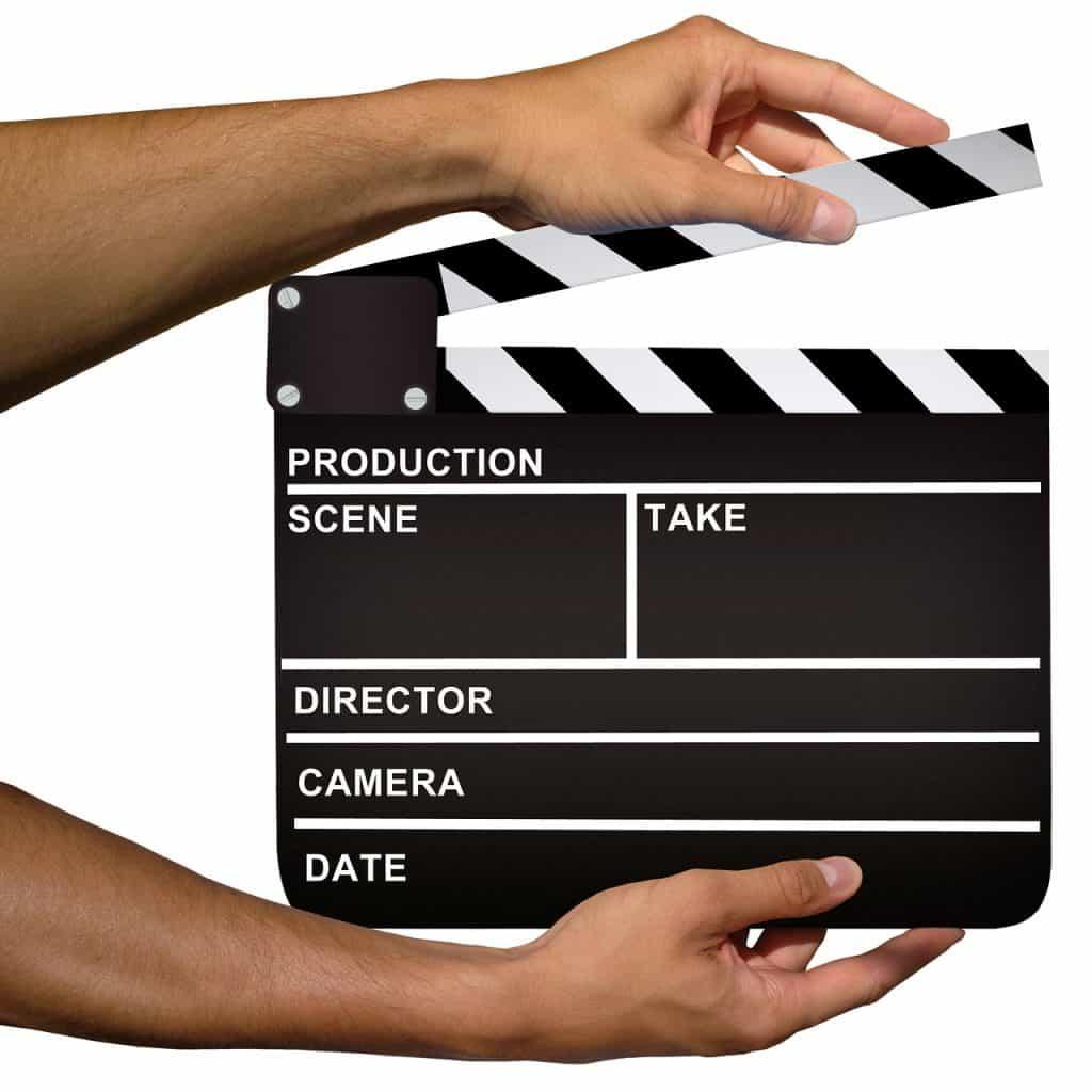 Captation video pour Melting Films par notre prestataire audiovisuel à Toulouse.
