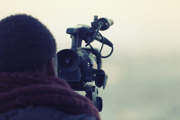 Video entreprise par notre cameraman à Toulouse.