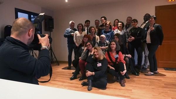 Video entreprise avec Nova Camelia par notre prestataire audiovisuel à Toulouse.