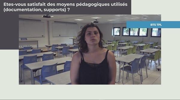 Production audiovisuelle avec Promotrans par notre prestataire audiovisuel à Toulouse.