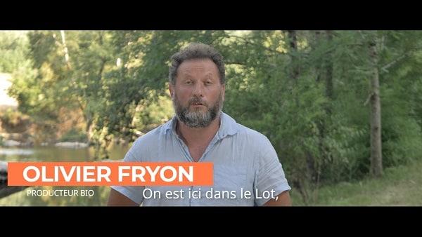 Film corporate avec Quercypar notre prestataire audiovisuel à Toulouse.