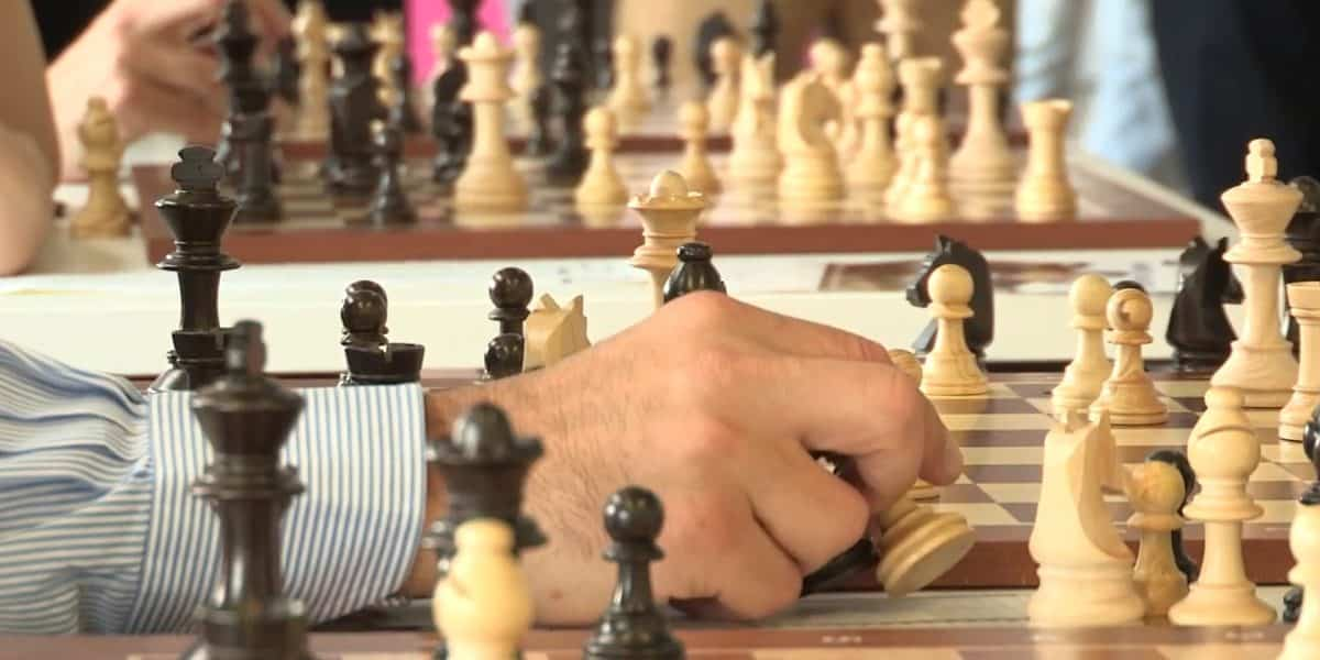 Health And Chess