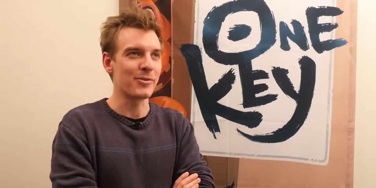 Libellud : Sortie du jeu One key