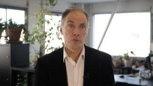Film corporate avec Rubix S&I par notre videaste à Toulouse.